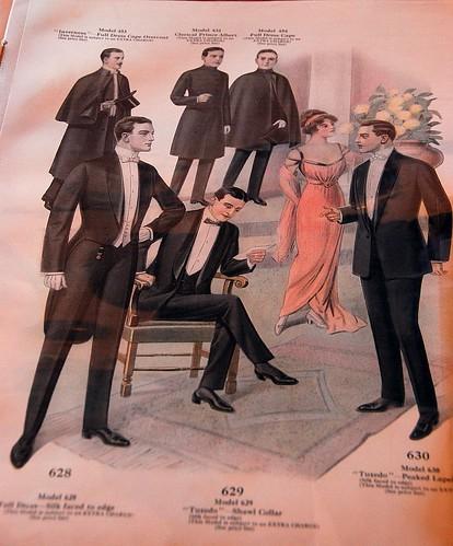 Bodie Men's Fashion