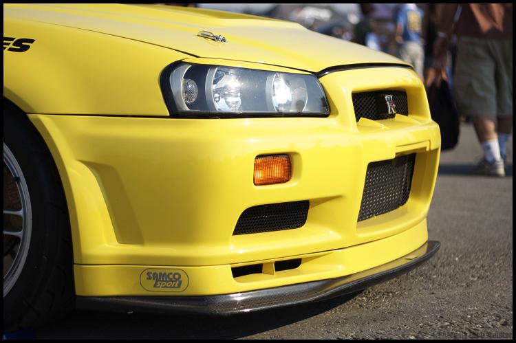 Yellow R34
