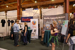 The Firefox Booth