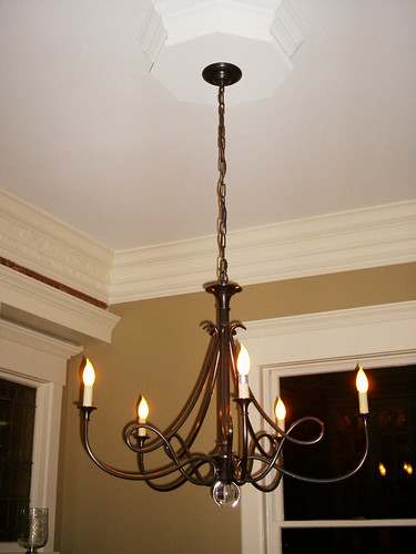 Light fixture from Circa Lighting