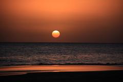 Sunrise over Currumbin Beach (anderlee) Tags: ocean beach sunrise currumbin goldcoast