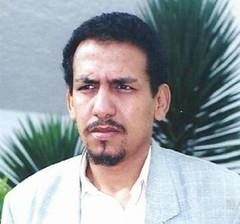 Ali Salem Tamek