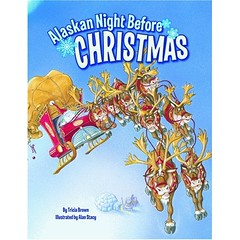 """Alaskan Night Before Christmas"""