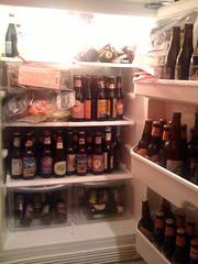 BeerFridge