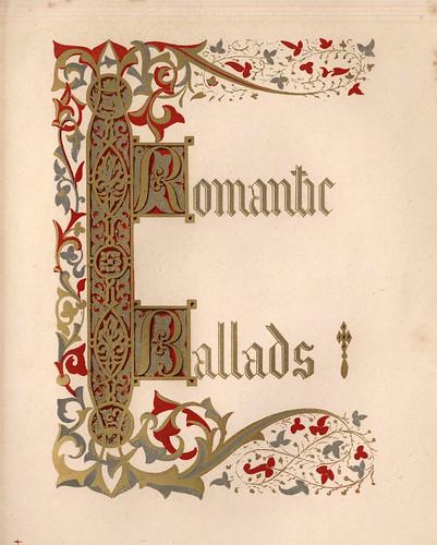 013- Portada capitulo baladas romanticas