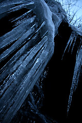 Iskald (Iskald) Tags: blue winter italy cold ice dark grey evening grigio piemonte inverno freddo sera buio ghiaccio icecold eiskalt ghiacciato iskald