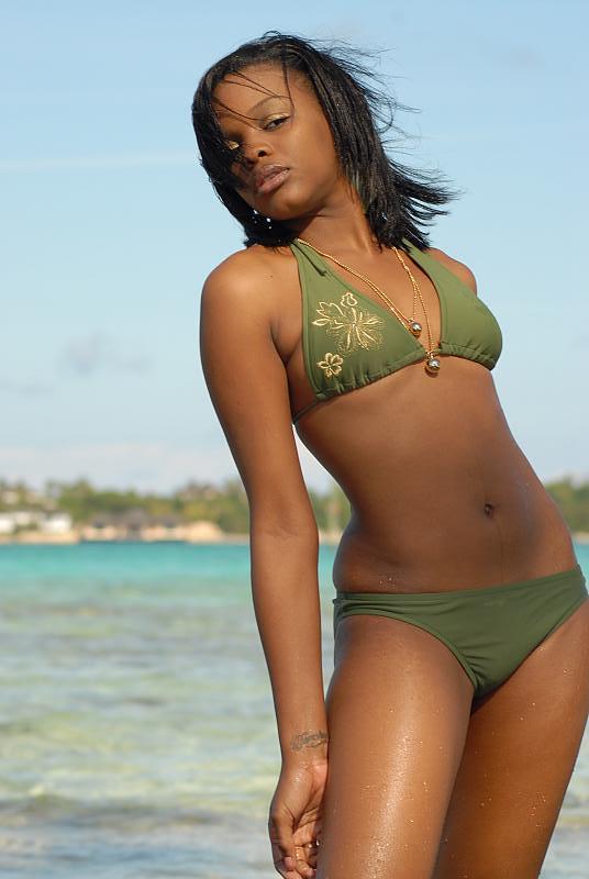 Woman Nassau