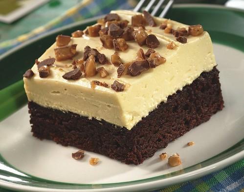 Irish desserts recipes