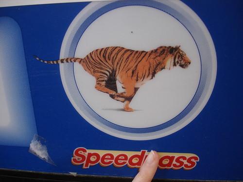 Speedass