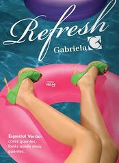 Catálogo Gabriela
