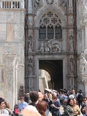 Venezia Piazza San Marco (Luciana.Luciana) Tags: piazzasanmarco leonealato veneziaveneto