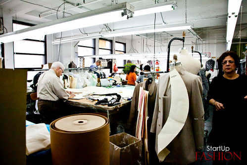 Apparel Production Inc, Garment Factory NYC