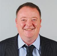Paul Dawson of Spink