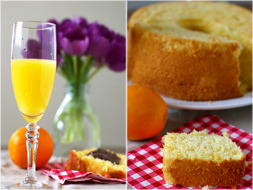grand marnier chiffon cake2