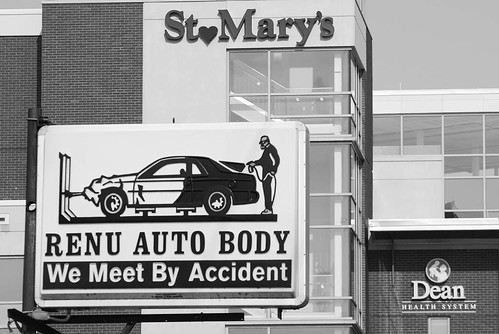 One-Stop Shopping for Post Accident Services in Madison