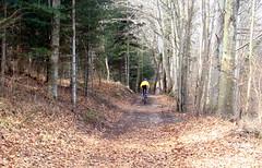 Trails to Golet du Pey