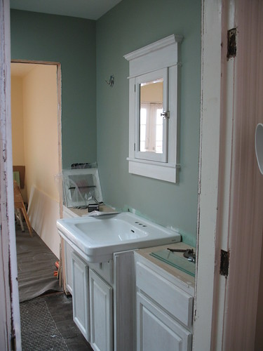 Sage Green Bathroom: Recommend A Sage Green