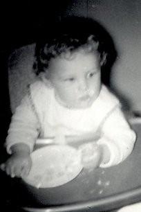 My Firstborn