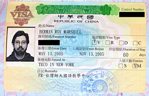Re Entry Visas Ireland