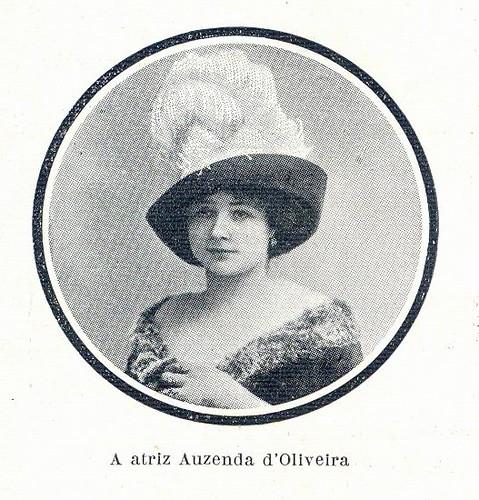 Ilustração Portugueza, No. 482, May 17 1915 - 33a
