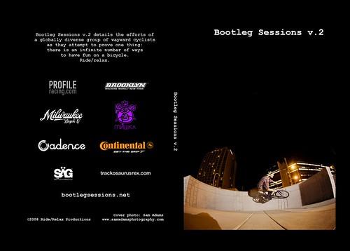 Bootleg Sessions II