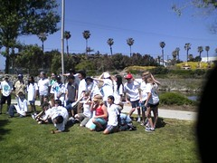 VMMS loves a clean San Diego (Joel Garry) Tags: allan 2008 garry vmms