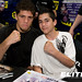 NIck Diaz and young grappler Blake