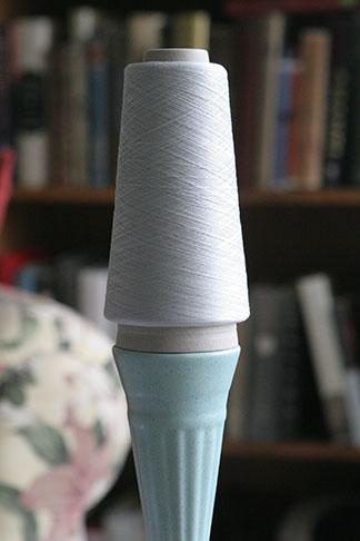 Silver Silk Cobweb