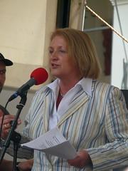 MdB Sabine Leutheusser-Schnarrenberger (FDP)