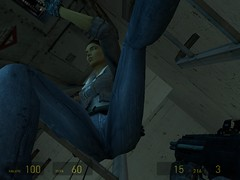 Half-Life 2 # 4 (S.A.L.) Tags: girls wallpaper italy woman black game ass girl monster sex wonderful naked nude fun lost 3d screenshot women funny italia shot boobs shots pov secret bbw butt engine screen screenshots player retro jeans booty butts thong voyeur halflife2 valve quake trousers strings slip horny culo asses xxx halflife capture without rare remake voyeurism enemy ragazza italiano enemies schermata ragazze mandolino culetto sedere mutandine ingame spreadlegs arrapata guardone voyeurist fondoschiena schermate
