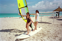 Club Med Turkoise - Windsurf