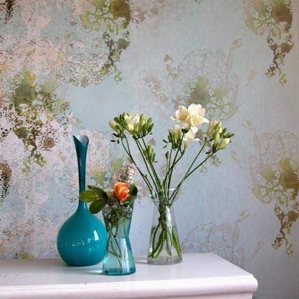 lace wallpaper. This lace wallpaper by Lene