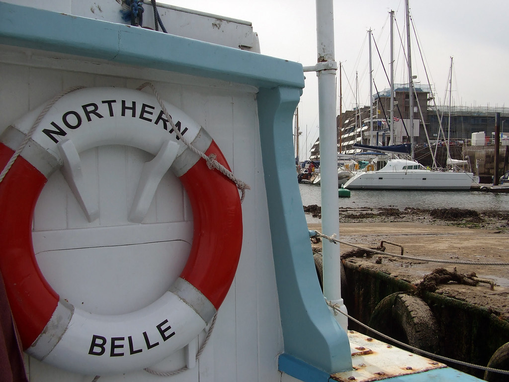 Cremyll Ferry Northern Belle