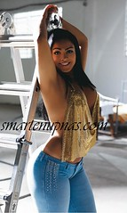 Andressa Soares 3