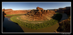 Goose Neck Bend (James Neeley) Tags: panorama nature landscape deadhorsepoint canyonlandsnationalpark coloradoriver np gooseneck jamesneeley gooseneckbend kissesfromthailand
