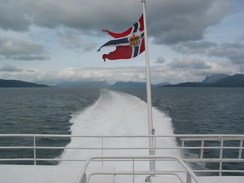 Fjord Tour