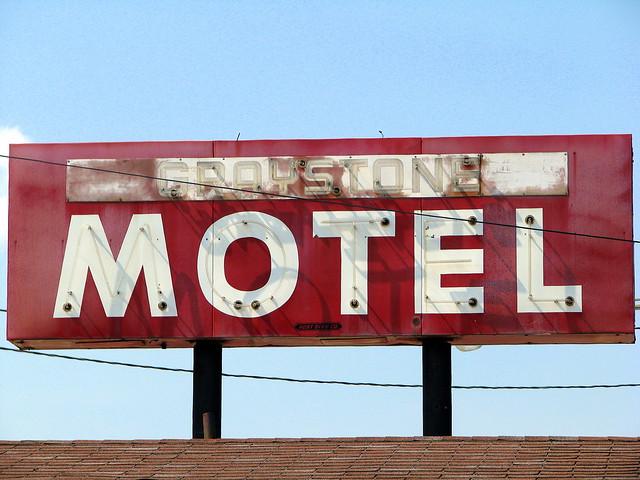 Graystone Motel