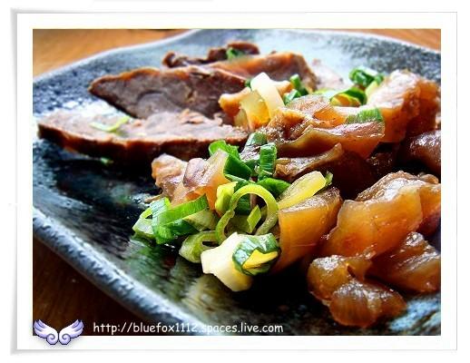 080531林東芳牛肉麵07_滷牛筋&滷牛肉