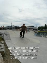 21june2008duaneburnett (301) (Duane Burnett) Tags: park tourism sunshine coast photo gallery day bc skateboarding photos board go skate gibsons skateboard slug bannana sk8 duane burnett wwwsunshinecoastcanadacom bannanaslugca wwwgoskateboardingdayorg