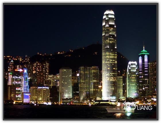 香港夜景03