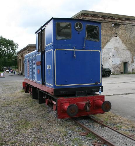 Carnegie - rear