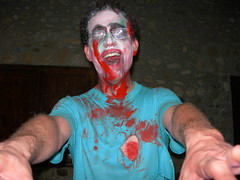 Ataque zombie!!!