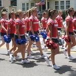 Downers Grove North High School Athena Dance Team thumbnail