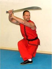 Massachusetts - Maury's Kung Fu - Sifu Gary 2