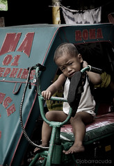 banas (jobarracuda) Tags: kid philippines streetscene photowalk pedicab fz50 cryingboy banas panasoniclumixdmcfz50 jobarracuda flickristasindios indiosssjuly12 batangumiiyak