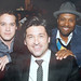 Patrick Dempsey, T.R. Knight and James Pickens Jr.