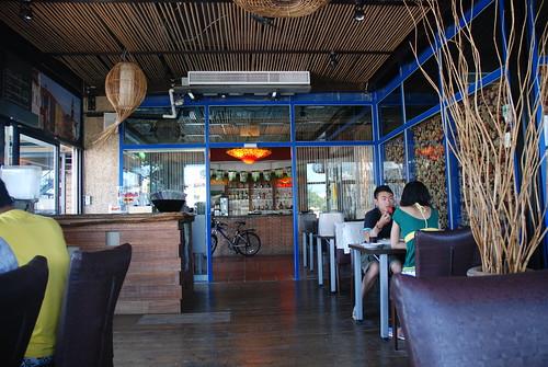 峇里公主餐廳