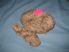 Dead Wool