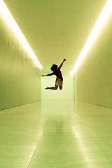 Jump. (feefiefee) Tags: friends light people love silhouette festival night canon fun jump jumping singapore friendship flight corridor places 100v10f powershot nationalmuseum g9 digitalcameraclub lifeisart gseries aplusphoto flickraward platinumheartaward flickrestrellas gnneniyisithebestofday bestflickrphotography reflectyourworld internationalflickrawards