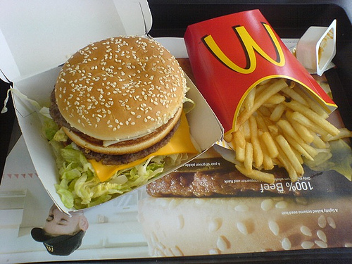 What The Hell Is 'The Big Mac Index'?